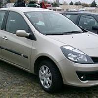 280px renault clio front 20071102