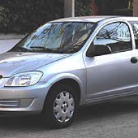 Chevrolet 280px chevrolet celta 3dr post 2006 front