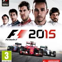 F1 2015 jeuvideo