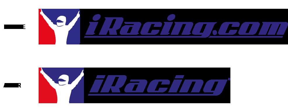 Iracing logo 1
