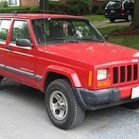 Jeep jeep cherokee xj