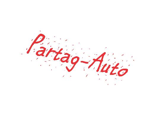 Partag auto logo 1