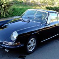 Porsche 1967 porsche 911s