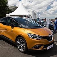 Renault 280px scenic ba106