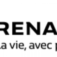 Renault french logo desktop
