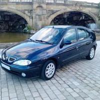 Renault megane rxe 1 4 16v