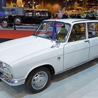 Retromobile 2015 renault 16 super 1966 002