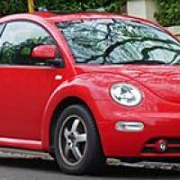 Volkswagen 2002 volkswagen new beetle 9c my02 5 1 8 t coupe 2010 12 04