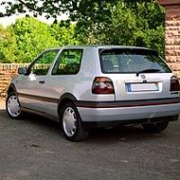 Volkswagen 280px golf iii 2 0 gti 115 ch