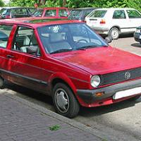 Volkswagen 280px polo 2 a v sst