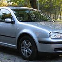 Volkswagen 280px vw golf iv